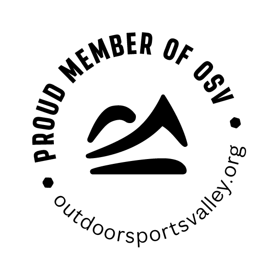 Proud member of OSV