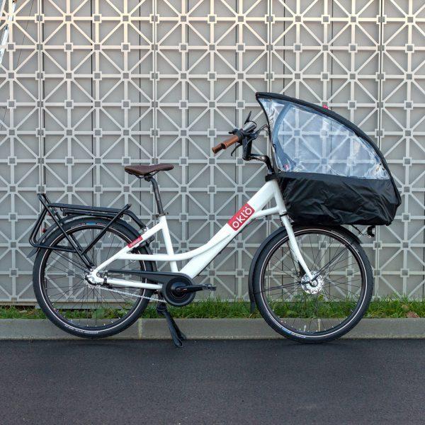 Pack famille : Familö + enveloppe + kit bébé + capote