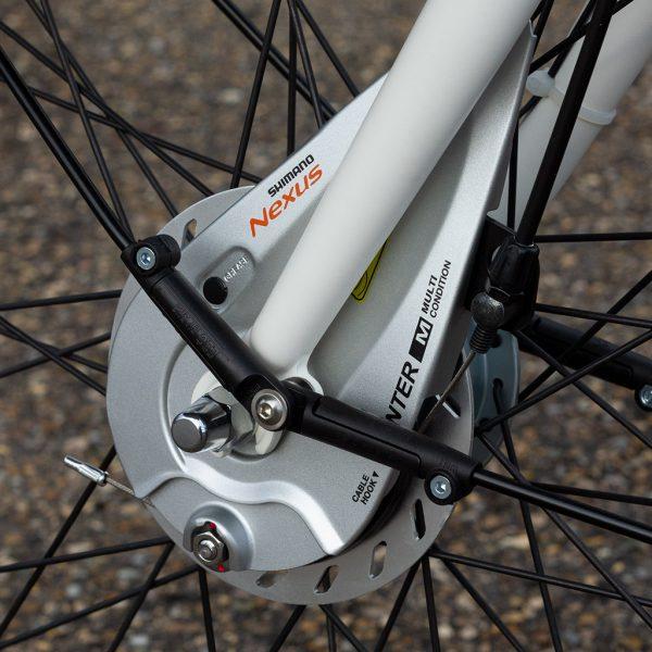 Frein Shimano Roller-Brake BR-C3000 avant