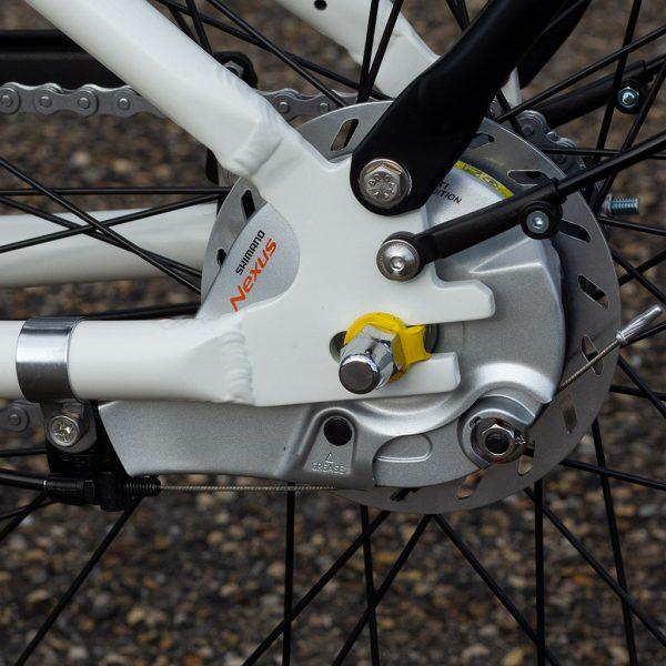 Frein Shimano Roller-Brake BR-C3000 arrière