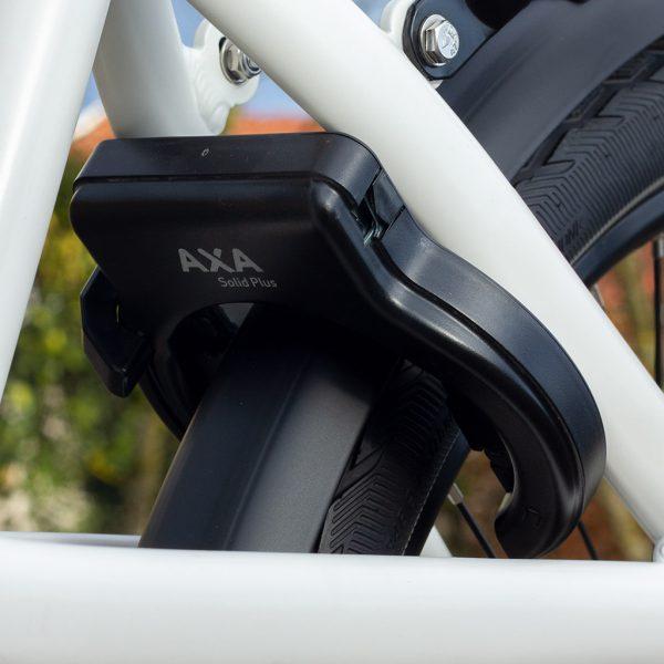 Antivol bloque-roue AXA