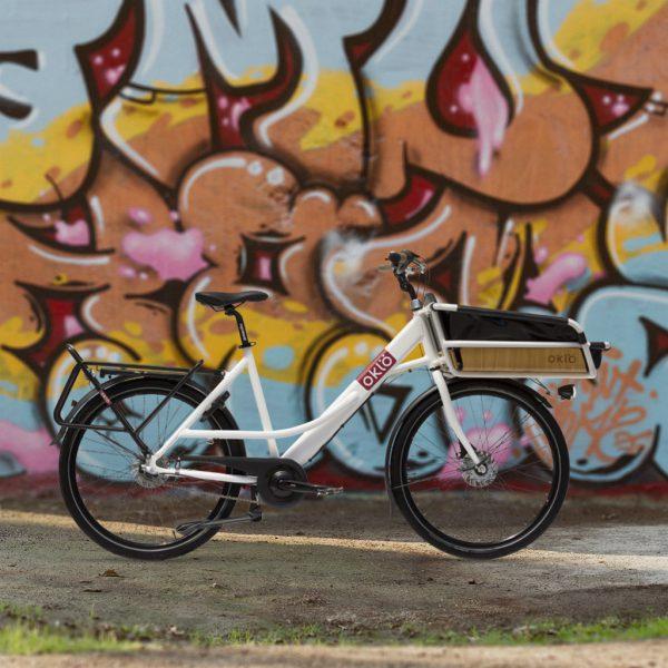 Pack vélotaf, vélo Utilö et accessoires pour les trajets quotidiens