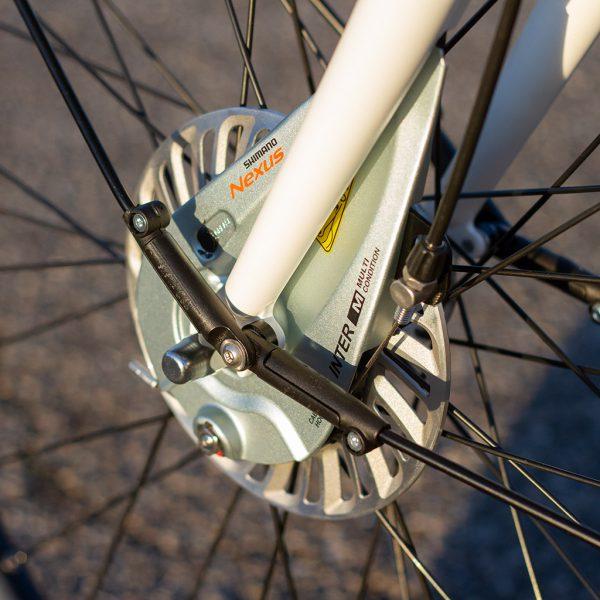 Frein avant Shimano Roller Brake BR-C6000-F