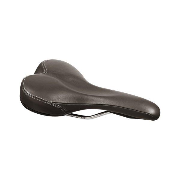 Selle Ergotec Comfort M noire