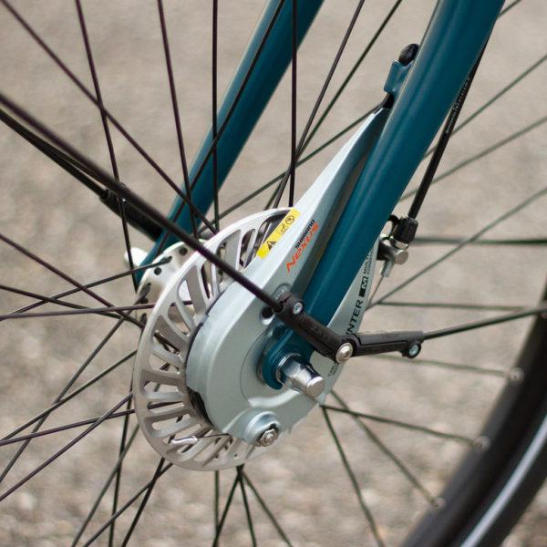 postal 500Wh frein avant Shimano Roller Brake BR-C6000