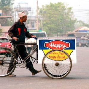 Tout sur le vélo cargo